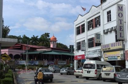 In Kuala Selangor