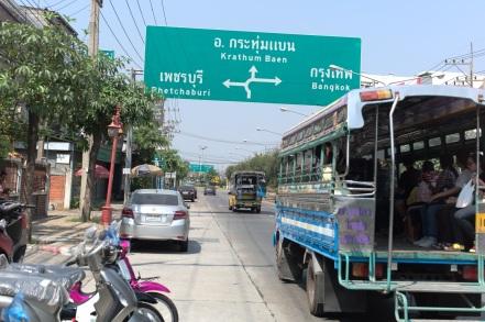 In Samut Sakhon