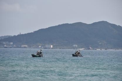 Bucht bei Xinqun