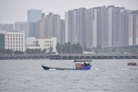 Meerenge von Yanjiang