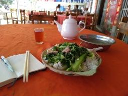 Restaurant in Chishui