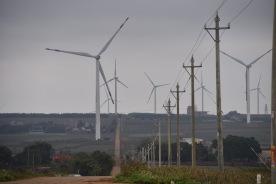 Energiegewinnung hat auch in China viele Ansätze