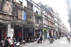 Älterer Stadtteil von Leizhou