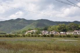 In der Gegend von Sanhe