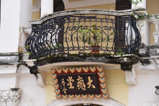 Tai Fung Tong Kunsthaus